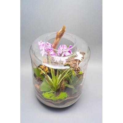 Flower Box 45 róż